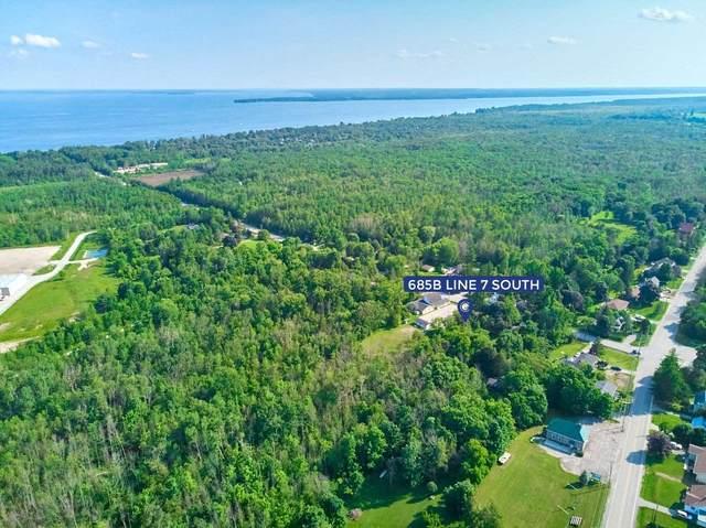 685B S 7 Line, Oro-Medonte, ON L0L 2E0 (MLS #S5320089) :: Forest Hill Real Estate Inc Brokerage Barrie Innisfil Orillia