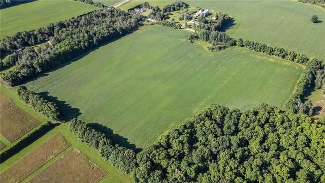 975 N 8th Line, Oro-Medonte, ON L0L 2E0 (MLS #S5320565) :: Forest Hill Real Estate Inc Brokerage Barrie Innisfil Orillia