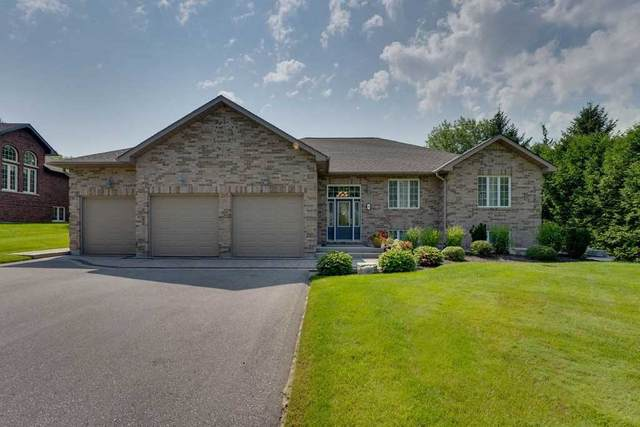 30 Forest Hill Dr, Springwater, ON L0M 1J0 (#S5321717) :: The Ramos Team