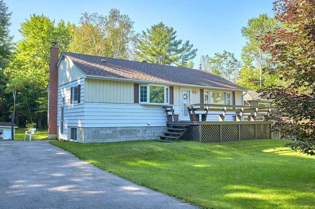 2077 Willow Cres, Severn, ON L3V 0V3 (#S5321907) :: The Ramos Team