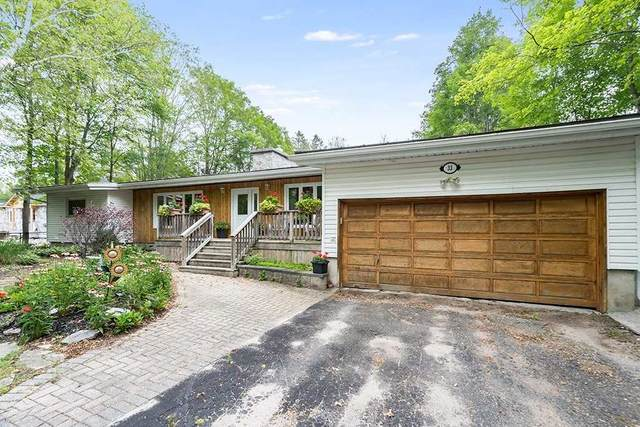33 Finlay Mill Rd, Springwater, ON L9X 0N9 (#S5322269) :: The Ramos Team