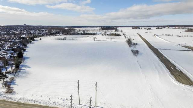 508 Anne St, Springwater, ON L4M 4S4 (#S5322387) :: Royal Lepage Connect