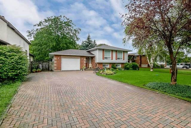 12 E Edward St, Clearview, ON L0M 1G0 (#S5323283) :: The Ramos Team