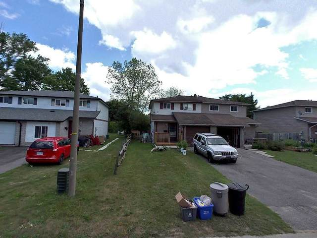102 Mowat Cres, Barrie, ON L4N 5B3 (MLS #S5323341) :: Forest Hill Real Estate Inc Brokerage Barrie Innisfil Orillia