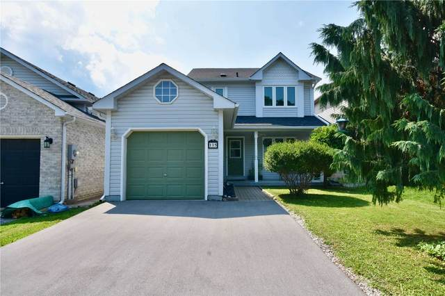 115 Copeman Cres, Barrie, ON L4N 8B3 (MLS #S5323368) :: Forest Hill Real Estate Inc Brokerage Barrie Innisfil Orillia