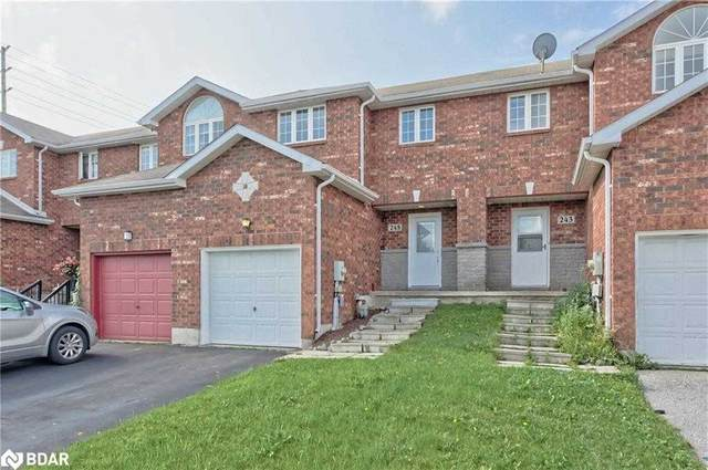 245 Stanley St, Barrie, ON L4M 7G2 (MLS #S5323466) :: Forest Hill Real Estate Inc Brokerage Barrie Innisfil Orillia