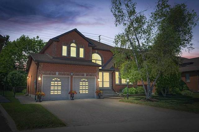 5 Cityview Circ, Barrie, ON L4N 7V2 (MLS #S5323630) :: Forest Hill Real Estate Inc Brokerage Barrie Innisfil Orillia