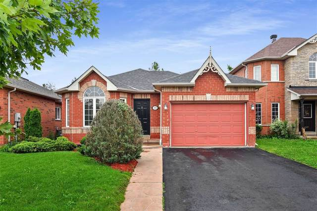 133 Loon Ave, Barrie, ON L4N 8W2 (#S5324032) :: The Ramos Team