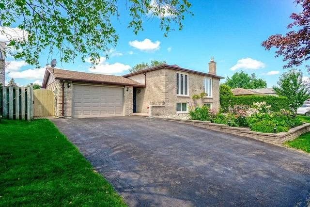 14 Coles St, Barrie, ON L4N 5W8 (#S5328202) :: The Ramos Team