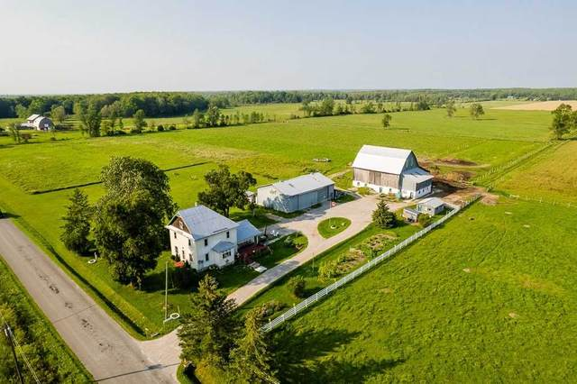 1791 Wainman Line, Severn, ON L0K 1E0 (#S5328308) :: Royal Lepage Connect