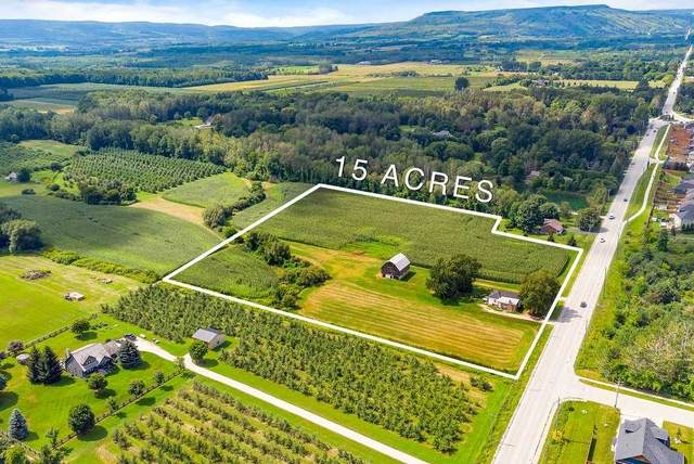 7759 Poplar Sdrd, Clearview, ON L9Y 3Y9 (#S5349297) :: Royal Lepage Connect