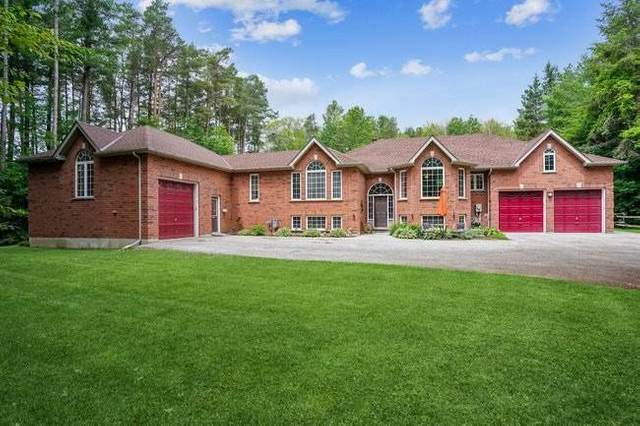 1728 Loretta Ave, Severn, ON L3V 7W2 (#S5363816) :: Royal Lepage Connect