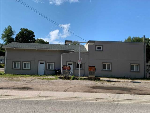 450 Sturgeon Bay Rd, Tay, ON L0K 2C0 (#S5364159) :: Royal Lepage Connect