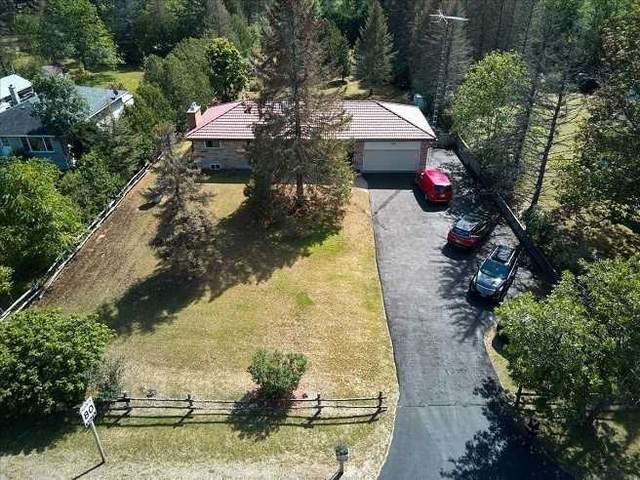 1303 Hwy 26, Springwater, ON L0L 1Y2 (#S5371711) :: Royal Lepage Connect
