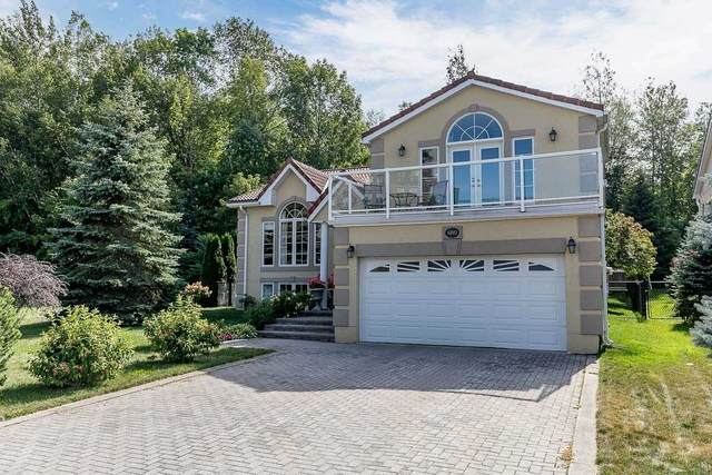 680 Aberdeen Blvd, Midland, ON L4R 5P1 (#S5380067) :: Royal Lepage Connect