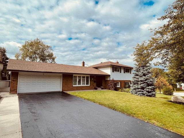 8 Peacock Lane, Barrie, ON L4N 3R5 (#S5383653) :: Royal Lepage Connect