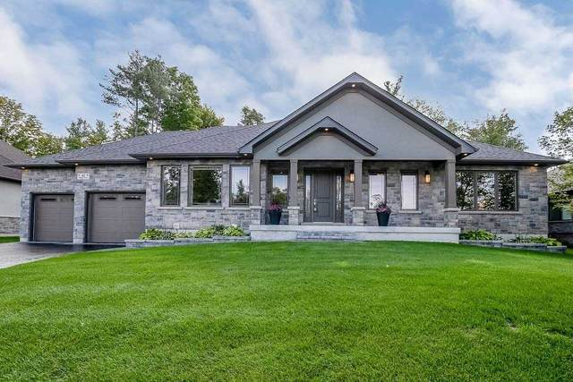 41 Mennill Dr, Springwater, ON L9X 0J2 (#S5389242) :: Royal Lepage Connect