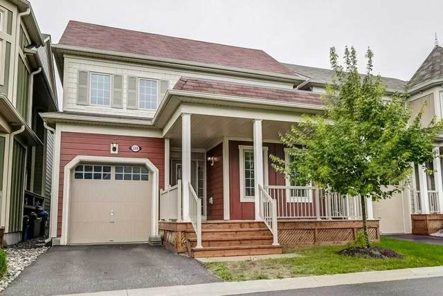 3304 Summerhill Way, Severn, ON L3V 0E1 (#S5389249) :: Royal Lepage Connect