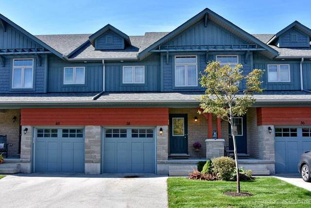 38 Conservation Way, Collingwood, ON L9Y 0G9 (#S5391271) :: Royal Lepage Connect