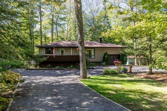28 Lannan Dr, Tiny, ON L9M 0H3 (#S5391306) :: Royal Lepage Connect