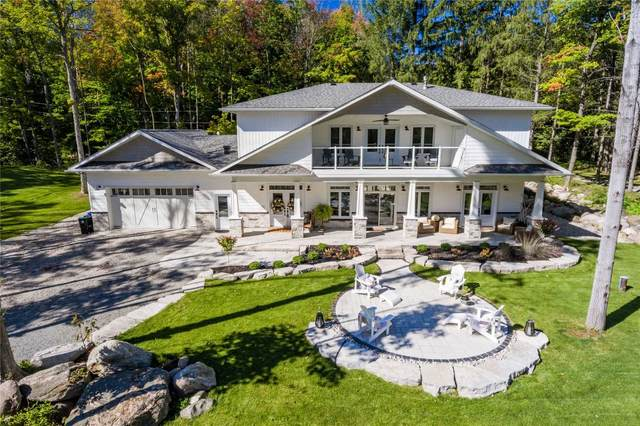 6 Forrester Rd, Oro-Medonte, ON L0L 2L0 (#S5392517) :: Royal Lepage Connect
