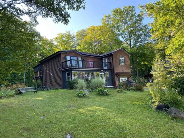 121 Robins Point Rd, Tay, ON L0K 2A0 (#S5393518) :: Royal Lepage Connect
