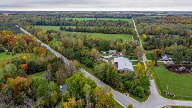 2630 9/10 Sunnidale Sdrd, Clearview, ON L0M 1N0 (#S5393920) :: Royal Lepage Connect