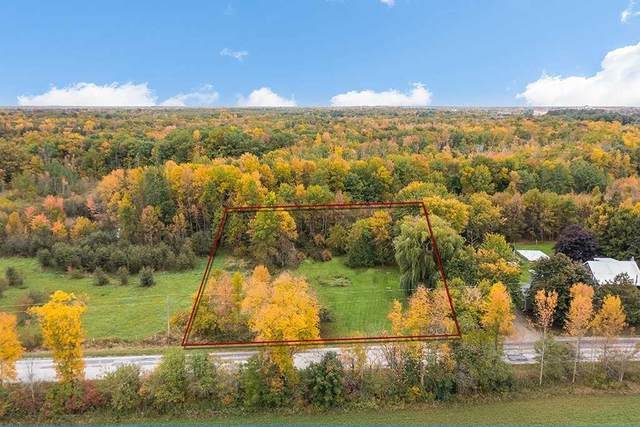 4055 Airport Rd, Ramara, ON L3V 0K6 (#S5394176) :: Royal Lepage Connect