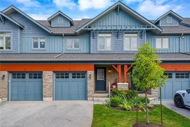 7 Conservation Way, Collingwood, ON L9Y 0G9 (#S5395448) :: Royal Lepage Connect