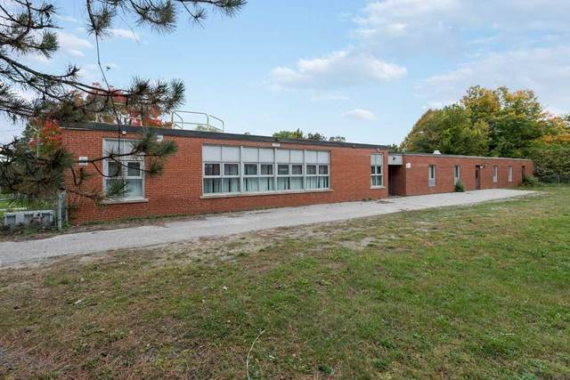 199 Pine St, Tay, ON L0K 2C0 (#S5396328) :: Royal Lepage Connect