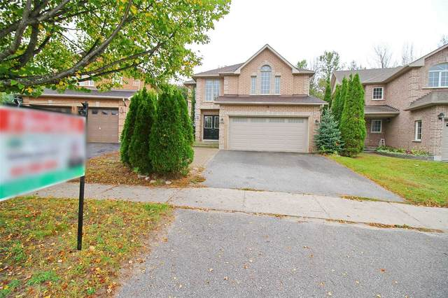 13 Mckenzie Cres, Barrie, ON L4N 5R5 (#S5396486) :: Royal Lepage Connect