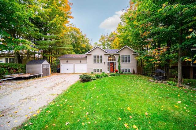 165 Springhome Rd, Oro-Medonte, ON L0L 1T0 (#S5396745) :: Royal Lepage Connect