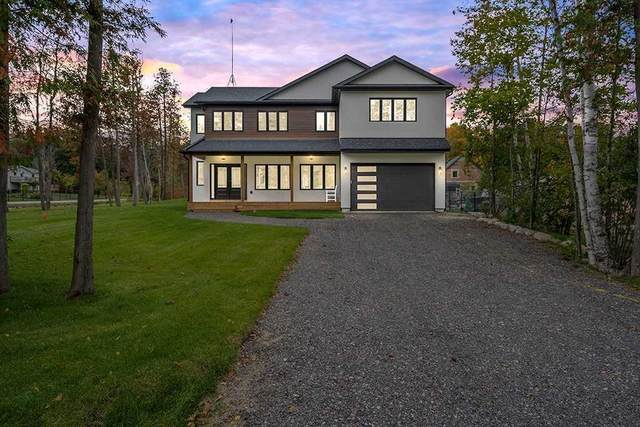 2 Couchiching Cres, Tiny, ON L9M 0C6 (#S5397797) :: Royal Lepage Connect