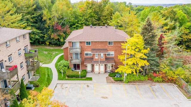 48 Shadowood Rd #4, Barrie, ON L4N 7K6 (#S5398739) :: Royal Lepage Connect