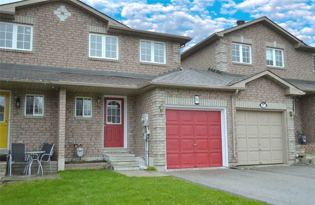 23 Lions Gate Blvd, Barrie, ON L4M 7E4 (#S5399252) :: Royal Lepage Connect