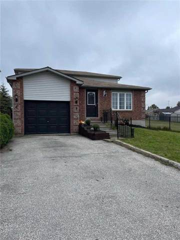 11 N Lougheed Rd, Barrie, ON L4N 8G3 (#S5400169) :: Royal Lepage Connect