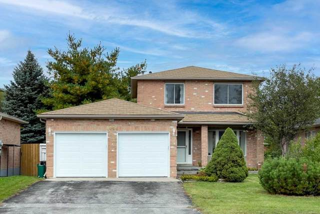 1046 Victoria St, Midland, ON L4R 5C6 (#S5400189) :: Royal Lepage Connect