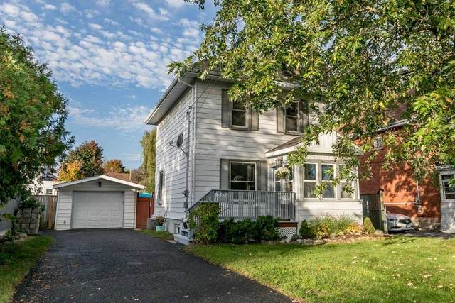 438 Russell St, Midland, ON L4R 3A9 (#S5401027) :: Royal Lepage Connect