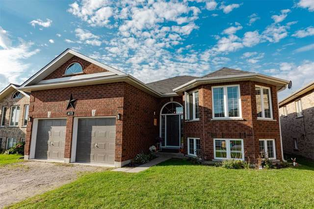 18 St. Amant Rd, Penetanguishene, ON L9M 0A1 (#S5401791) :: Royal Lepage Connect