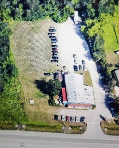 732 County Road 90, Springwater, ON L4M 4S4 (#S5402116) :: Royal Lepage Connect