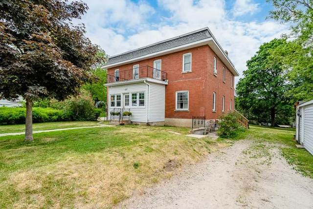 424 Assiniboia St, Tay, ON L0K 1R0 (#S5402783) :: Royal Lepage Connect