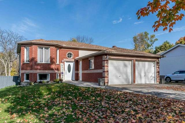 152 George St, Tay, ON L0K 2A0 (#S5403708) :: Royal Lepage Connect