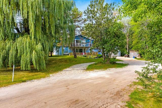 56 Georgian Manor Dr, Collingwood, ON L9Y 3Z1 (#S5403984) :: Royal Lepage Connect