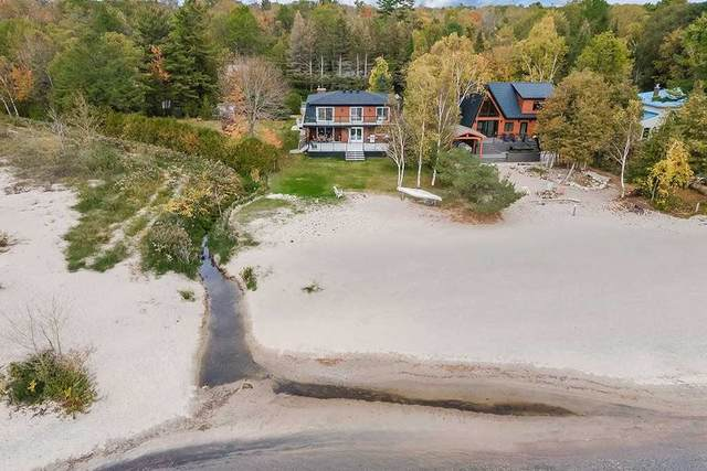 1362 N Tiny Beaches Rd, Tiny, ON L4M 0H9 (#S5405760) :: Royal Lepage Connect