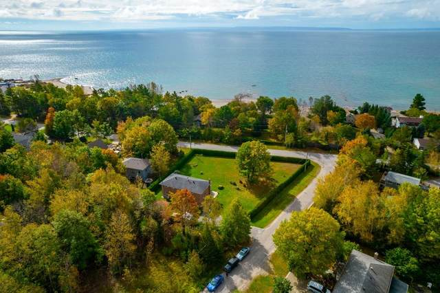 1463 N Tiny Beaches Rd, Tiny, ON L9M 1R3 (#S5406405) :: Royal Lepage Connect