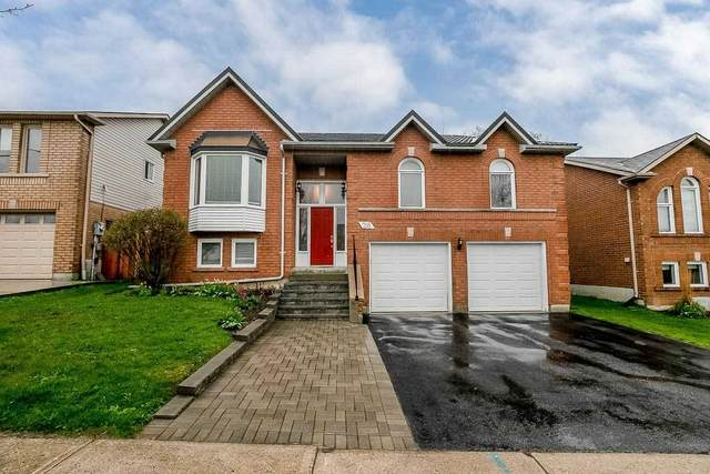 26 Frontier Ave, Orillia, ON L3V 7S8 (#S5406551) :: Royal Lepage Connect