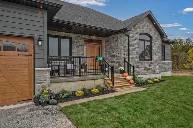 34 Cheslock Cres, Oro-Medonte, ON L0K 2G0 (#S5407012) :: Royal Lepage Connect