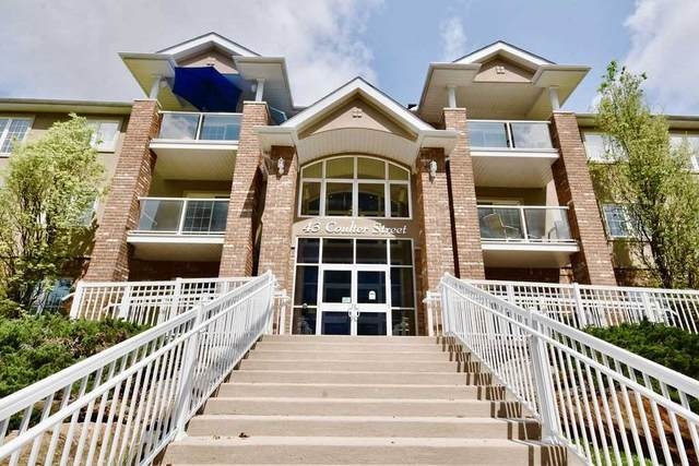 43 Coulter St #28, Barrie, ON L4N 6L9 (#S5407313) :: Royal Lepage Connect