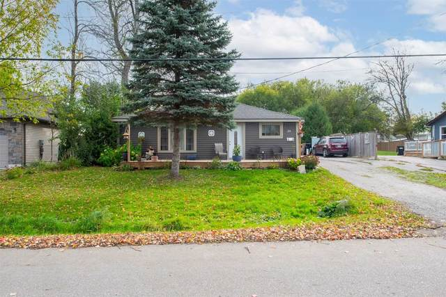 26 Queen St, Orillia, ON L3V 1B6 (#S5409512) :: Royal Lepage Connect