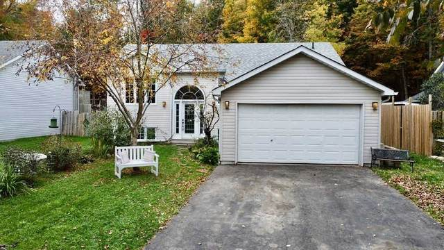 2252 E Lakeshore Rd, Oro-Medonte, ON L0L 1T0 (#S5410774) :: Royal Lepage Connect